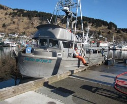F/V Dues Payer II