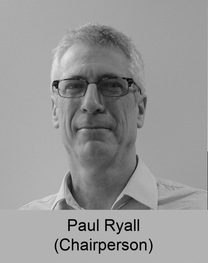Paul Ryall